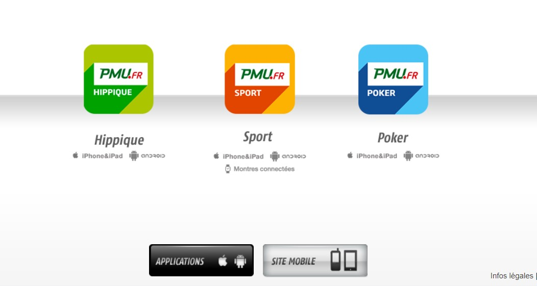 PMU Android