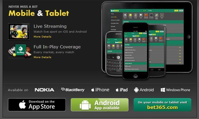 bet365 Android