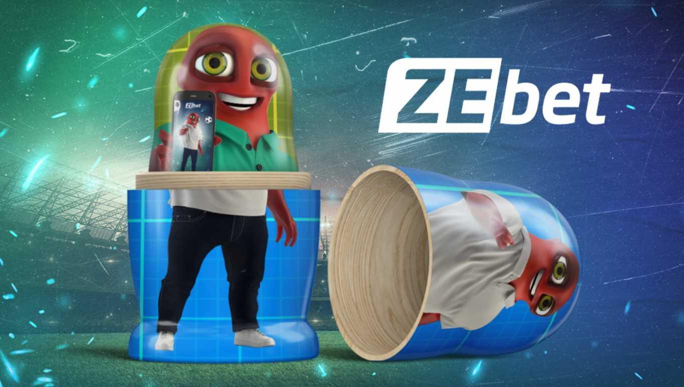 Quels bonus, outre l'offre de bienvenue, promet-il Zebet?